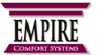 empire fireplaces