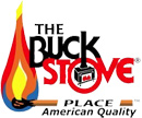 The Buck Stove