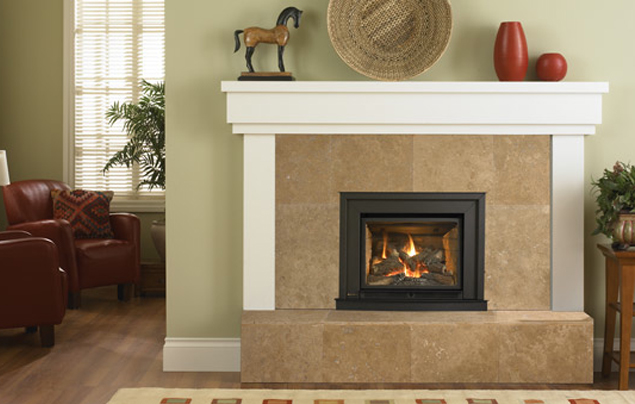 Fashionable Fireplaces | Fireplace Design Rochester NY